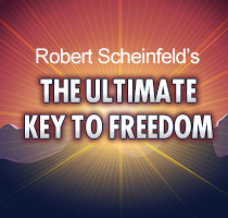 Ultimate Key To Freedom