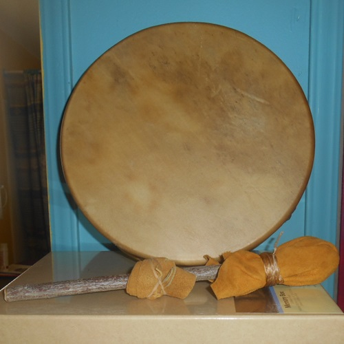 My Shamanic Drum
