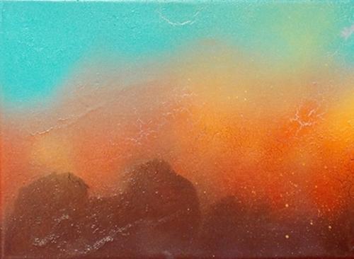 LemurianSeed1 Painting